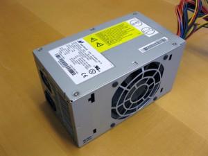 Bild von einem PC Netzteil
