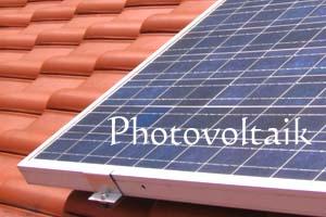 Photovoltaik Begrisserklärung