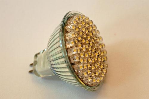 Bild einer GU 5.3 LED Lampe
